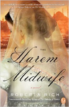 The Harem Midwife – UK Edition